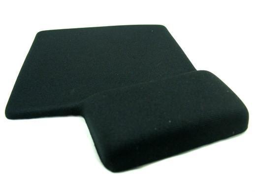 Ergonomic  mouse pad 2