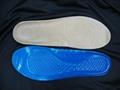 软凝胶天鹅绒鞋垫 - FC-TPE-F002 7