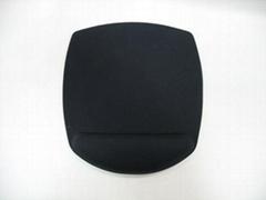 方形凝胶鼠垫