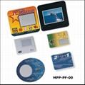 mouse pad - MP-PVC-001