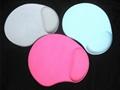 凝胶人体工学滑鼠垫 - GW-