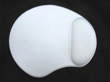 Gel Mouse Pad with Wrist Rest - GW-GELBM004-LTR 3