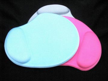 Gel Mouse Pad with Wrist Rest - GW-GELBM004-LTR 5