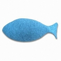 Fish-Shaped Wrist Rest - MP-WR-001
