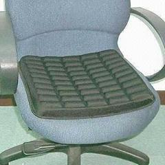 雙層透氣凝膠坐墊 - GEL-SEAT-002
