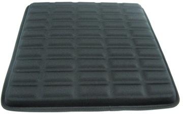 雙層透氣凝膠坐墊 - GEL-SEAT-002 2