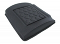Gel Seat Back Cushion - CNC-BC-001