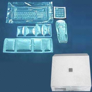 TPU键盘保护套 - GW-CV-001 1