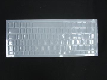 TPU键盘保护套 - GW-CV-001 3