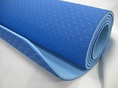 TPE瑜珈垫 - GW-YG-001