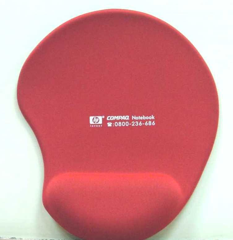 Promotion mouse pad - GW-GELMP-004 1
