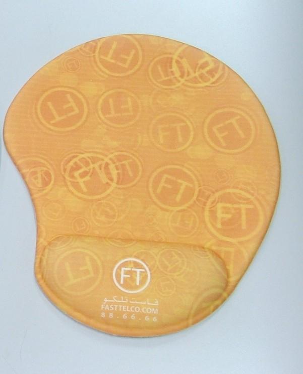Promotion mouse pad - GW-GELMP-004 2