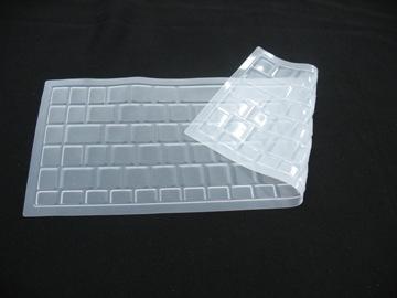 矽膠筆電鍵盤套 - GW-CV-003 1