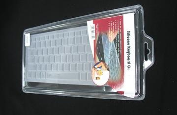 矽胶笔电键盘套 - GW-CV-003 3