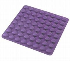PU Foam Gel Seat Cushion - GEL-SEAT-001