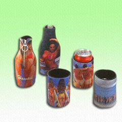 Bottle and Can Holders to Keep Can Drinks