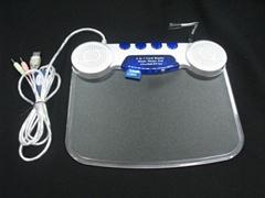 Multi functional USB Hub