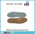 软凝胶防臭鞋垫 - FC-FRESH-001 2