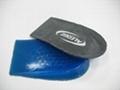 矽胶脚跟垫 - FC-HC-0