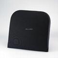 High Density Memory Foam Back Cushion - MF-BACK-003