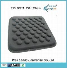 超柔軟按摩透氣防褥瘡坐墊 - GEL-SEAT-005