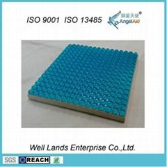 雙層吸壓凝膠坐墊 - GEL-SEAT-016A