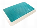 Superior Memory Foam Pillow With Gel - MFG-16