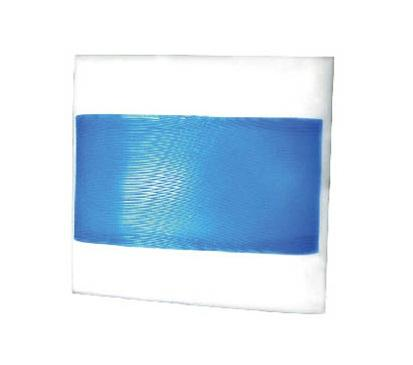 Square Memory Foam Pillow With Gel - MFG-18 3