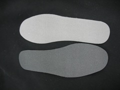 Bamboo Charcoal Insoles - FC-BB-001 1