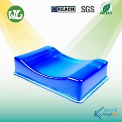 凹型固定垫