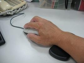 New Wrist Rest - GW-WR-G001 3