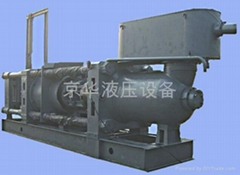 大型液壓機
