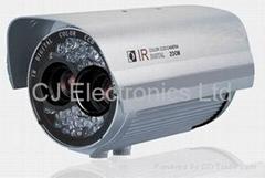 Water-proof IR Camera
