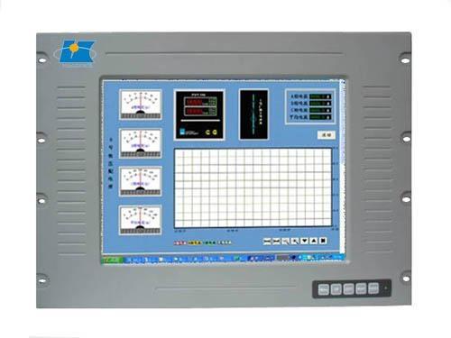 供應工業液晶顯示器 HK121SS-HW 1