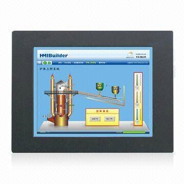 供應工業液晶顯示器 HK121SS-HW 4