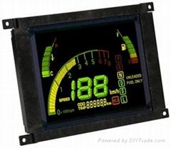 LCD PANEL EL320.240.36-HB,EL640.400-CB1
