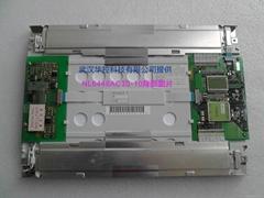 供应NEC工业液晶屏 NL8060BC26-27