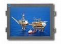 供應寬溫工業液晶顯示器 HK104SS  2