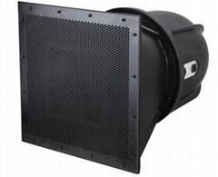 RDB CX-15單15寸子彈頭體育操場遠程音箱