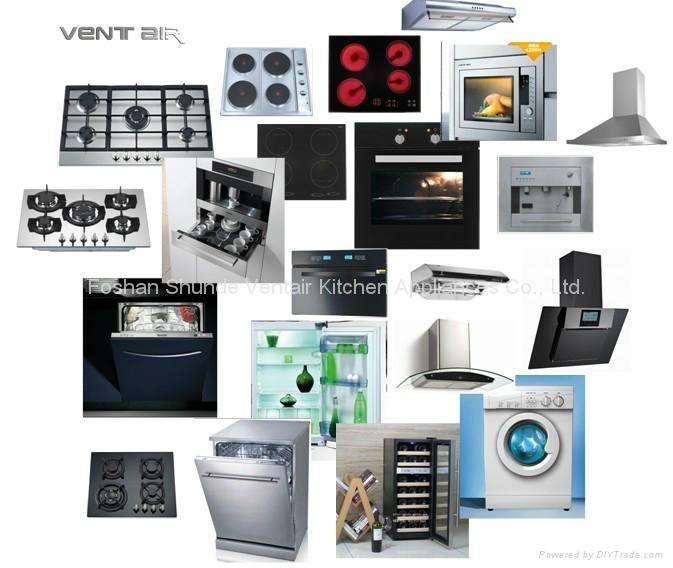 Ventair Appliances