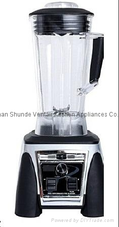 Commerical food processor 1
