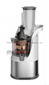 Big Mouth Slower Juicer 1