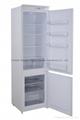 Built in Combi Refrigeragtor