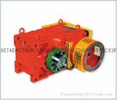 SEW减速电机-交流制动电机