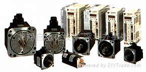 安川变频器  5