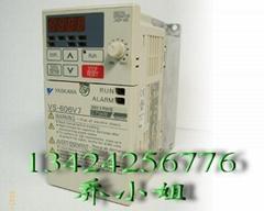 Yaskawa安川變頻器三相200V級庫存