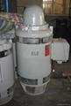 Vertical Hollow Shaft Motor, VHS Motor