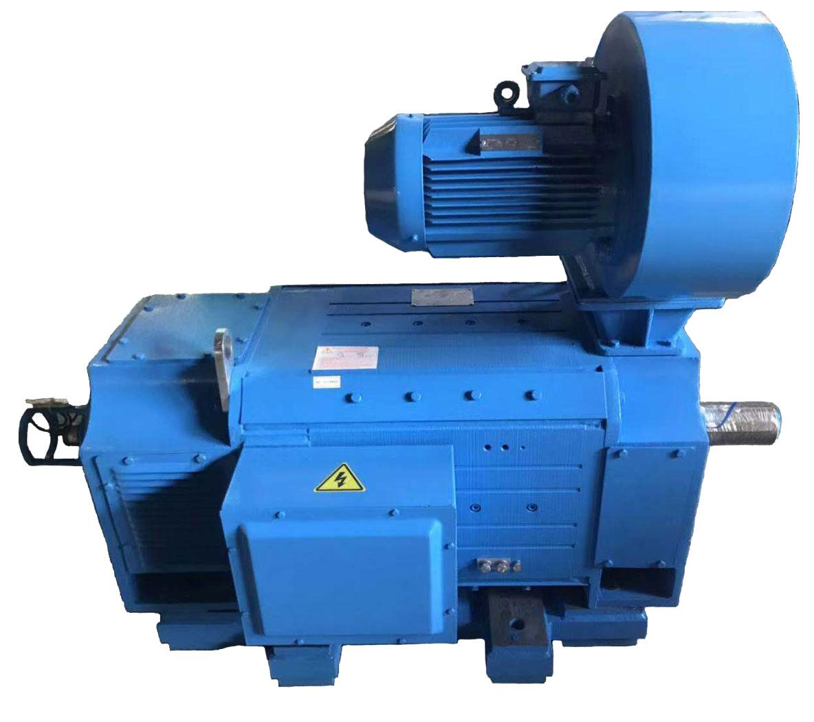 Z4 Series Electric DC Motor for Plastic Extruding Machine/ Extruder