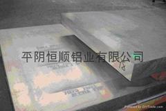山東拉伸合金鋁板