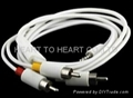 TV audio  cable